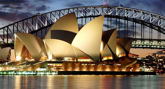 Study in Abroad_Australia