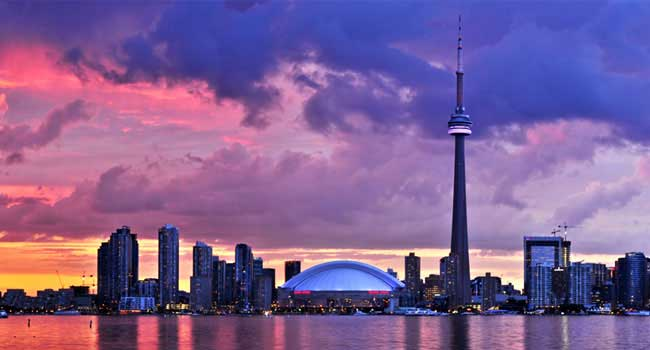 Study in Abroad_Canada