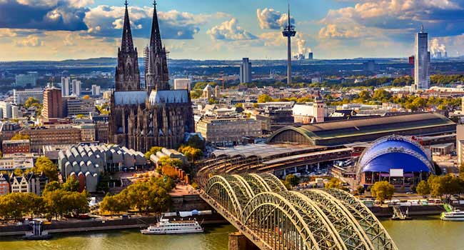 Study in Abroad_Germany