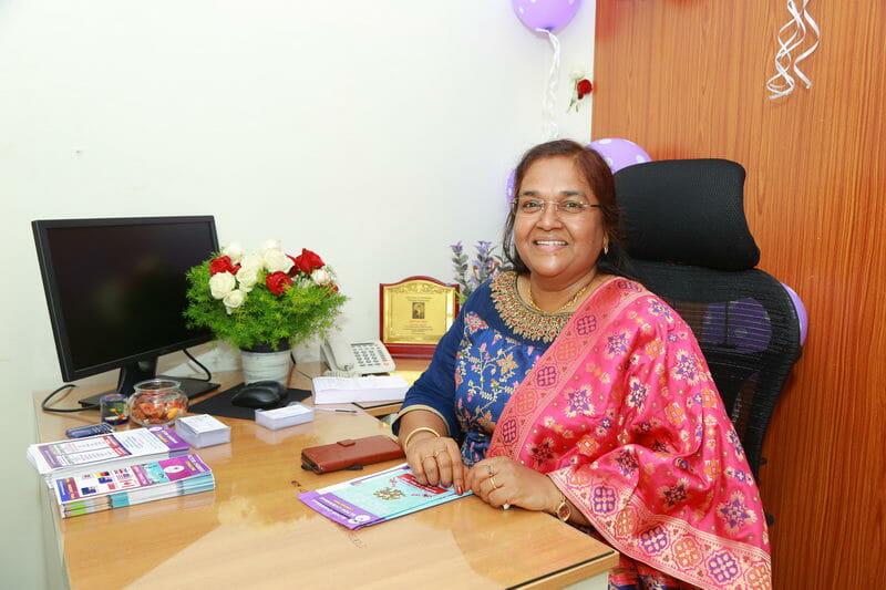 Dr. Anitha Raju